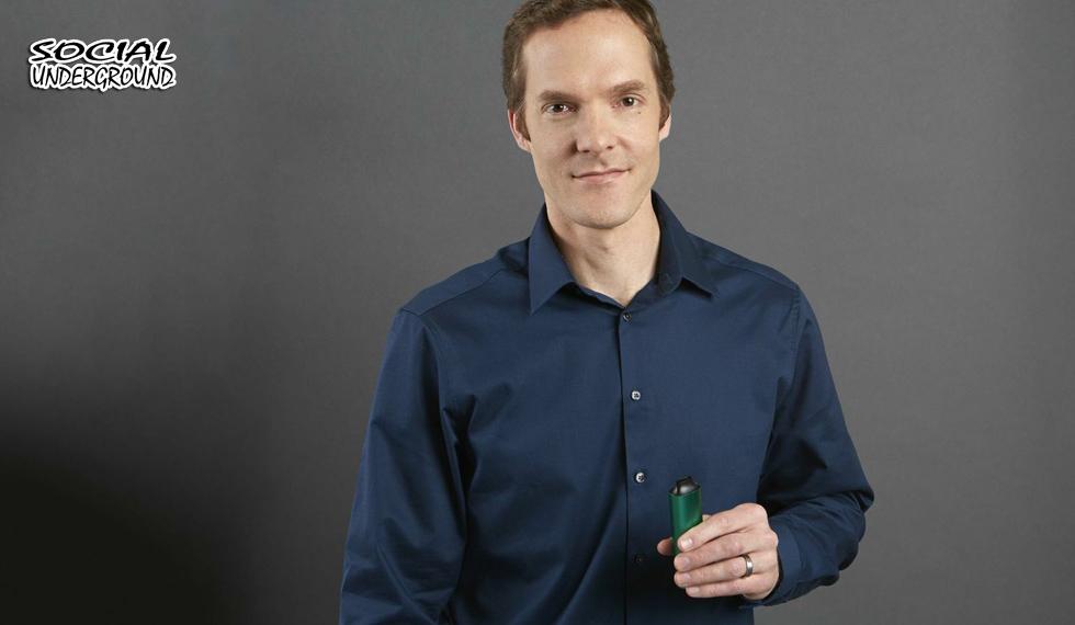 Adam Bowen - Co Founder