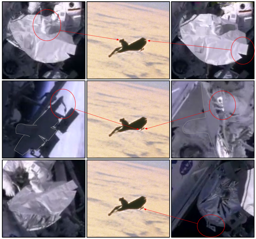The Black Knight Satellite An In Depth Investigation