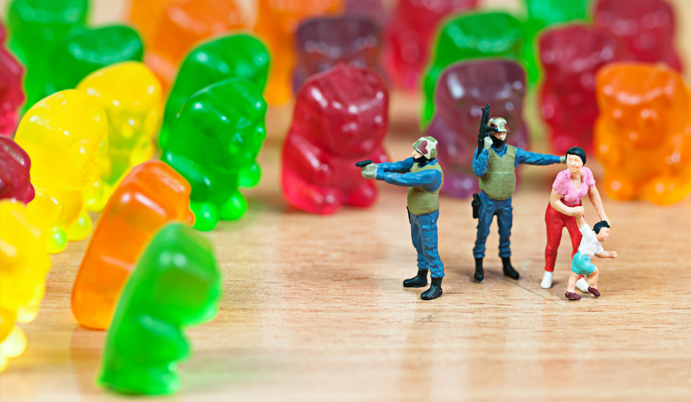 GUMMY AMPHETAMINES FOR ADULTS AND KIDS