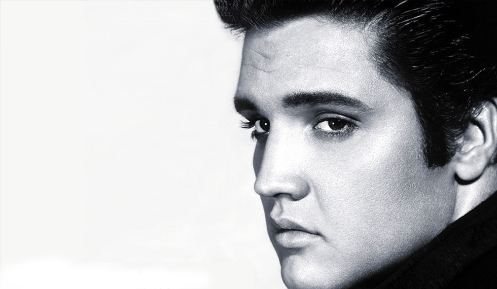 Elvis served two years in the Army 1958-1960 while he was one of the most well-known names in the world.