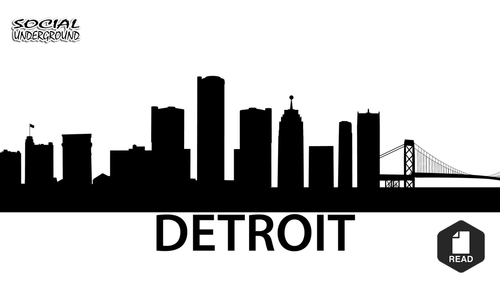Everyone Is Investing In Detroit - Social Underground