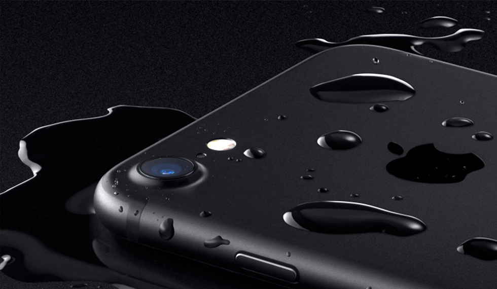 Iphone 7: Apple warranty doesn't cover water damage ...