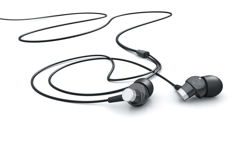 Hacking Headphones