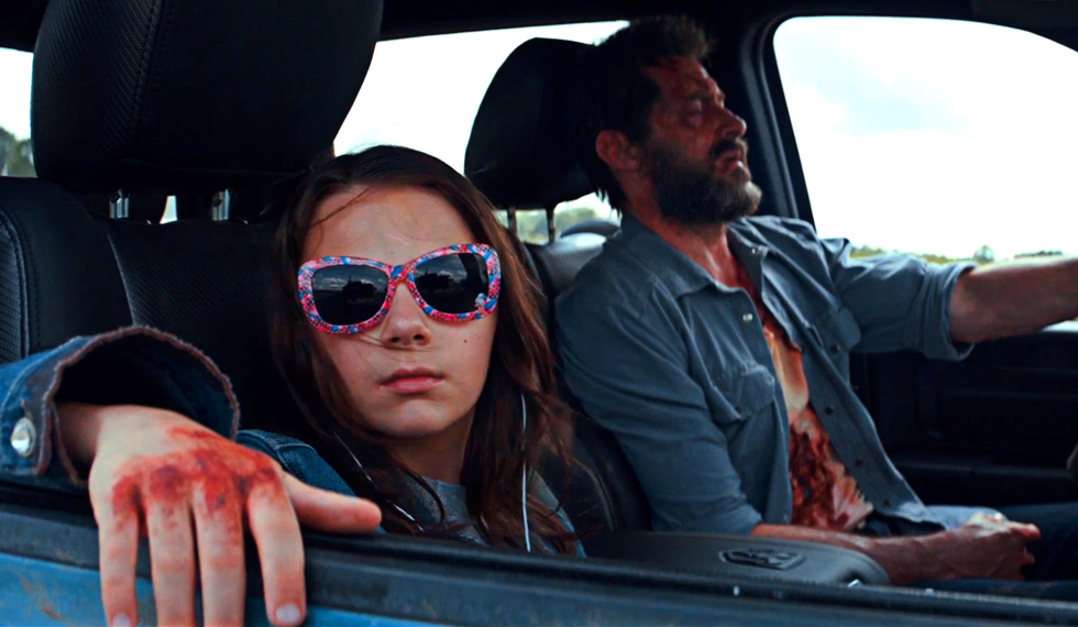 The New Trailer For 'Logan'