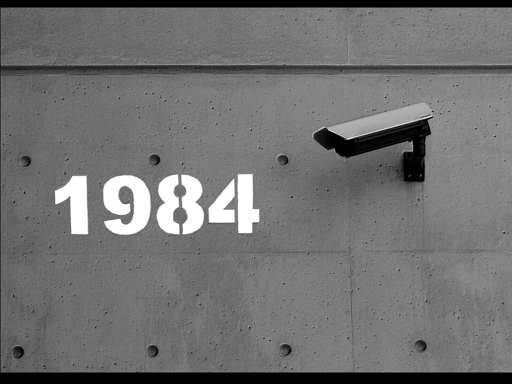 Book Review: '1984' Holds Up