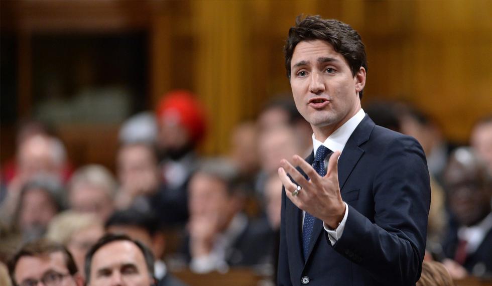 Canada to legalize marijuana