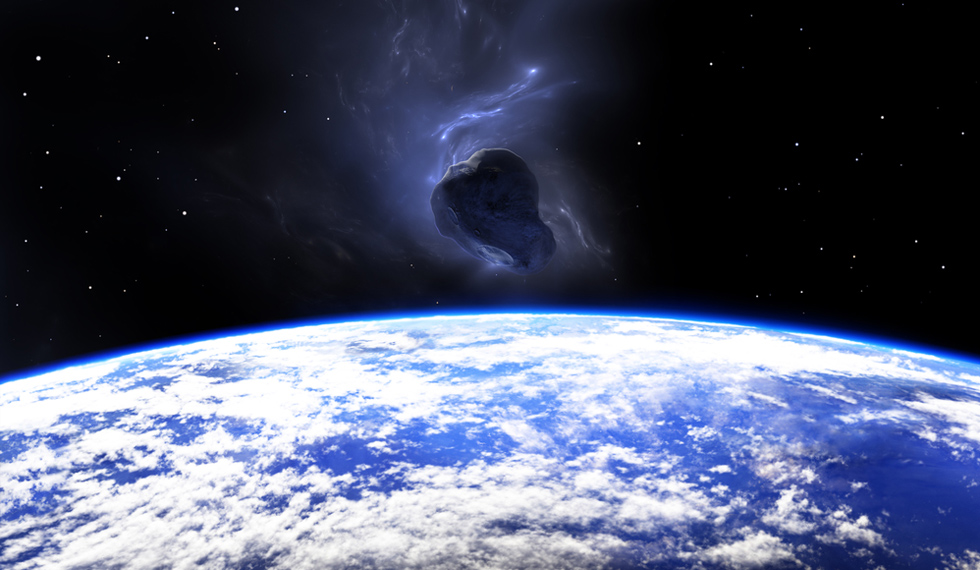 Huge asteroid to fly extremely close to Earth ...