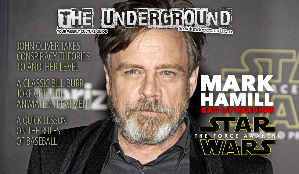 The Underground, Star Wars