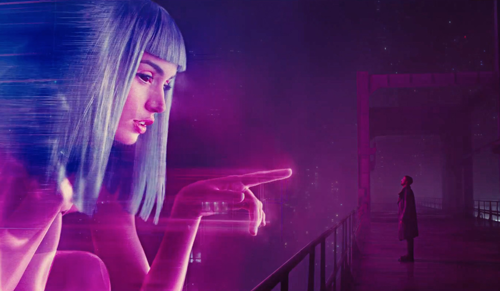 MOVIE REVIEW: 'BLADE RUNNER: 2049'