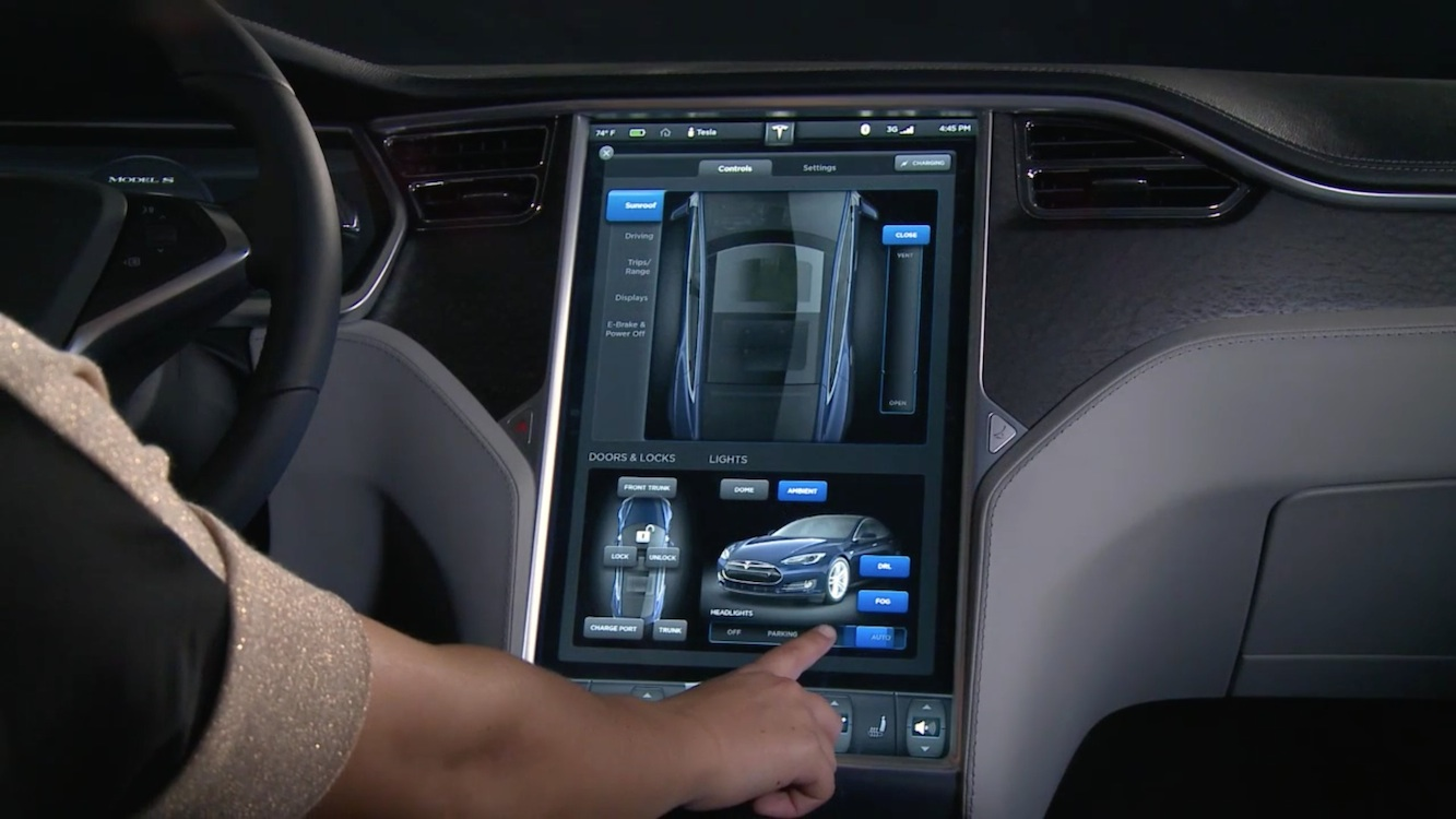 Report Tesla Interested In Launching Music Streaming