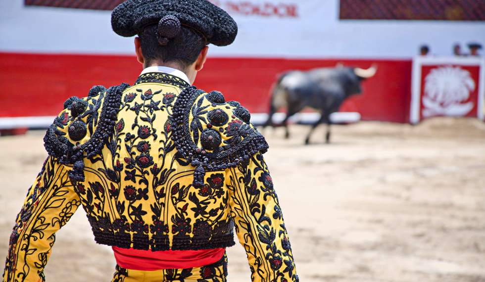 The Eye-Opening World of Spanish Bullfighting