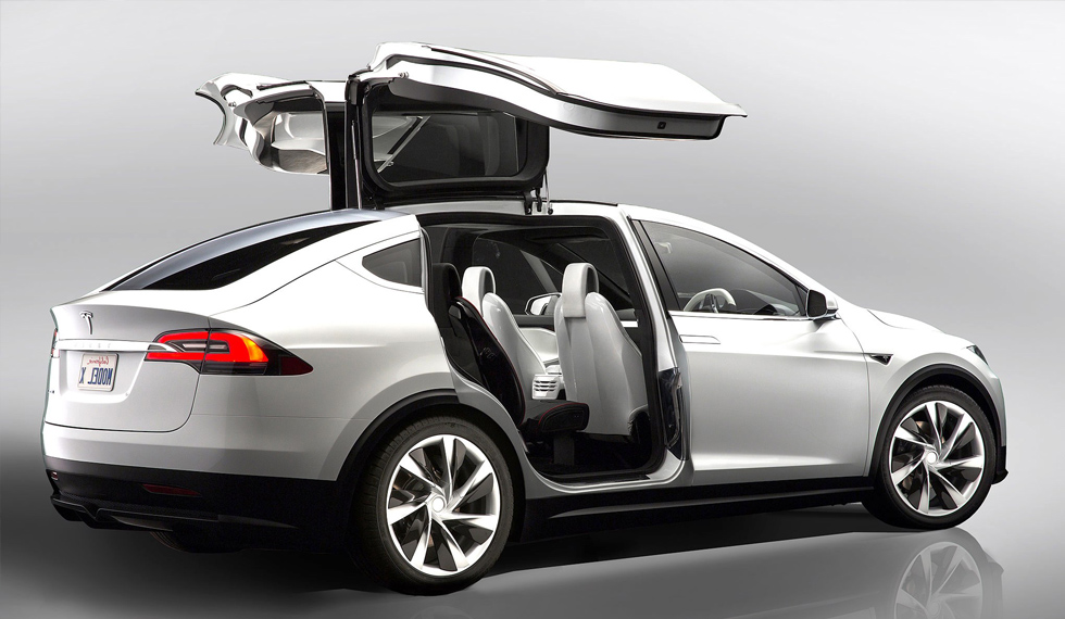 tesla drops model x price due to profitability socialunderground. Black Bedroom Furniture Sets. Home Design Ideas