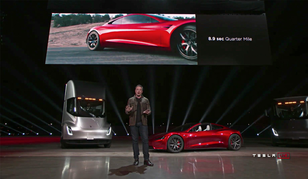 Fast Lane Motors >> Elon Musk Changes The Game....Again - SocialUnderground