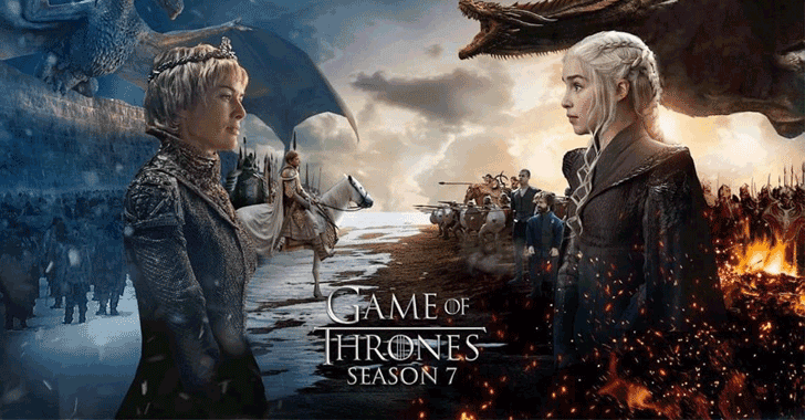 Justice is coming! 'Game of Thrones' hacker caught