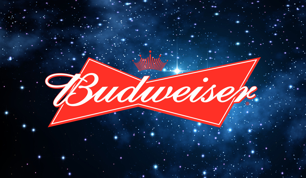 SpaceX and Budweiser