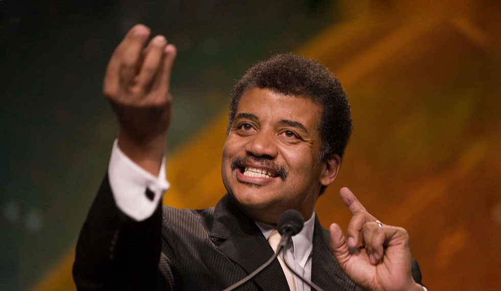 Neil deGrasse Tyson: The Possibility We're Living In An Ancestor Simulation