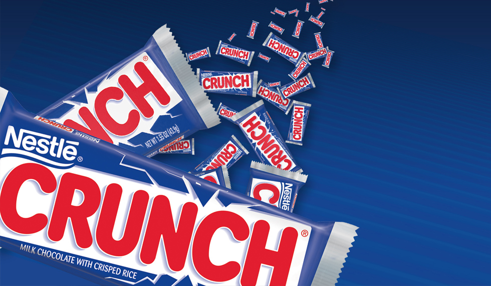 nestle crunch marketing plan Marketing plan for a new candy marketing research manager market share +global market share: 146% nestlé crunch, butterfinger.