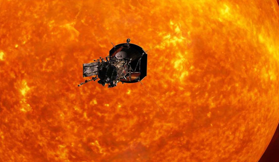 Parker Space Probe Will Fly Historically Closest To The Sun