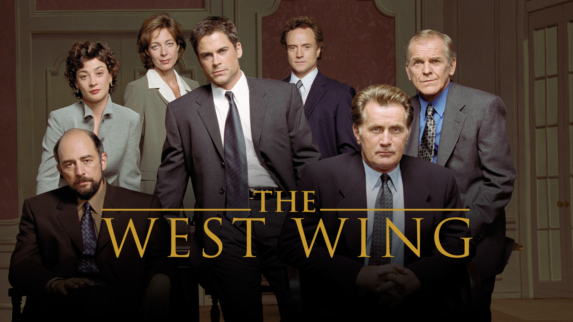 Watch The West Wing Online