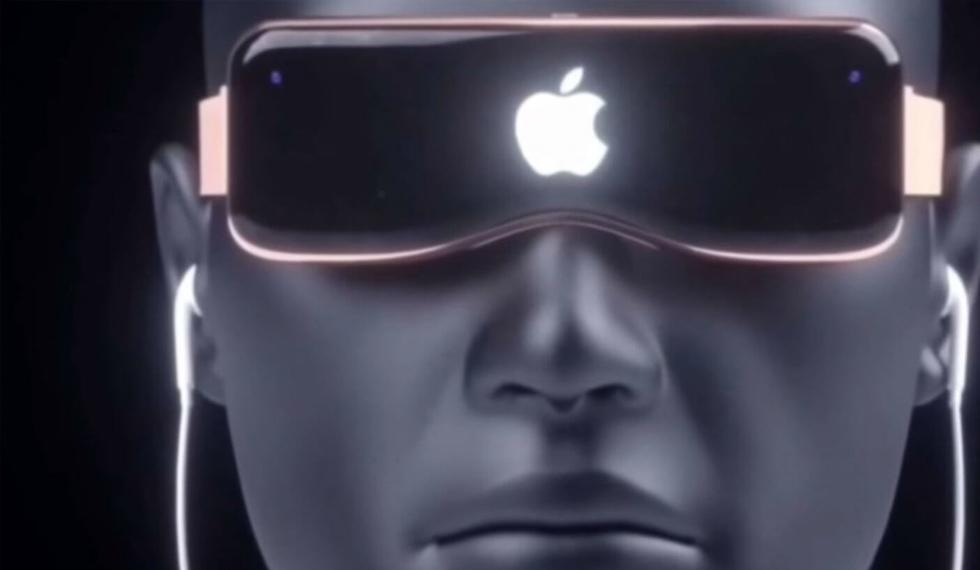 Apple, VR