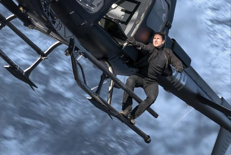 'Mission: Impossible – Fallout' Trailer Is Classic Tom Cruise