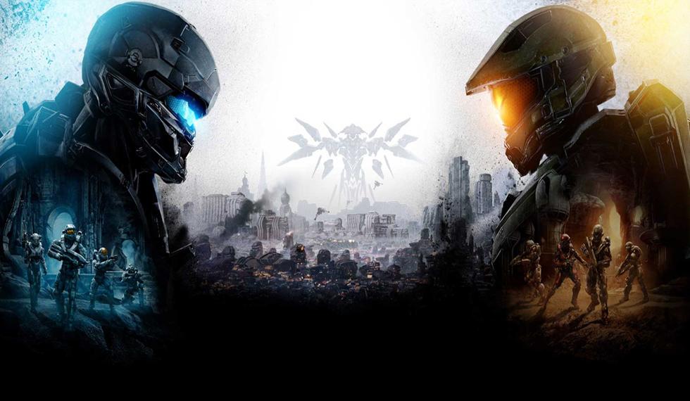 Halo' TV Series