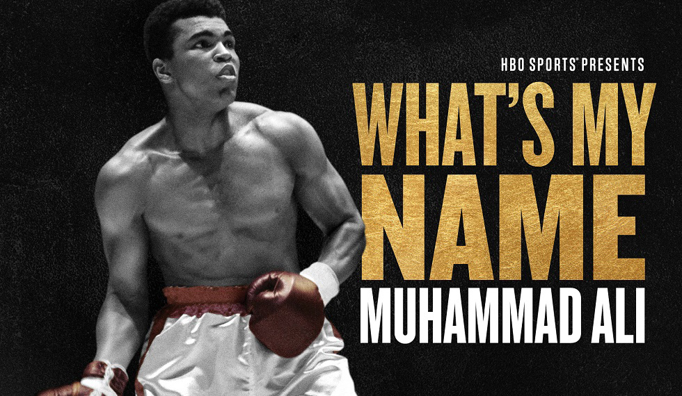 WhatS My Name Muhammad Ali