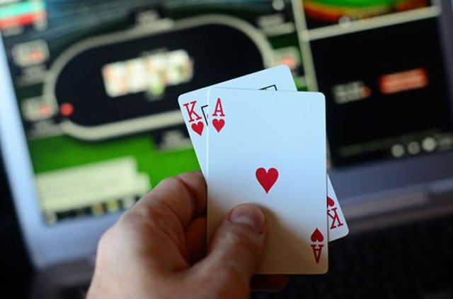 Overcome Your Fear Of Failure - Play Online Poker - SocialUnderground